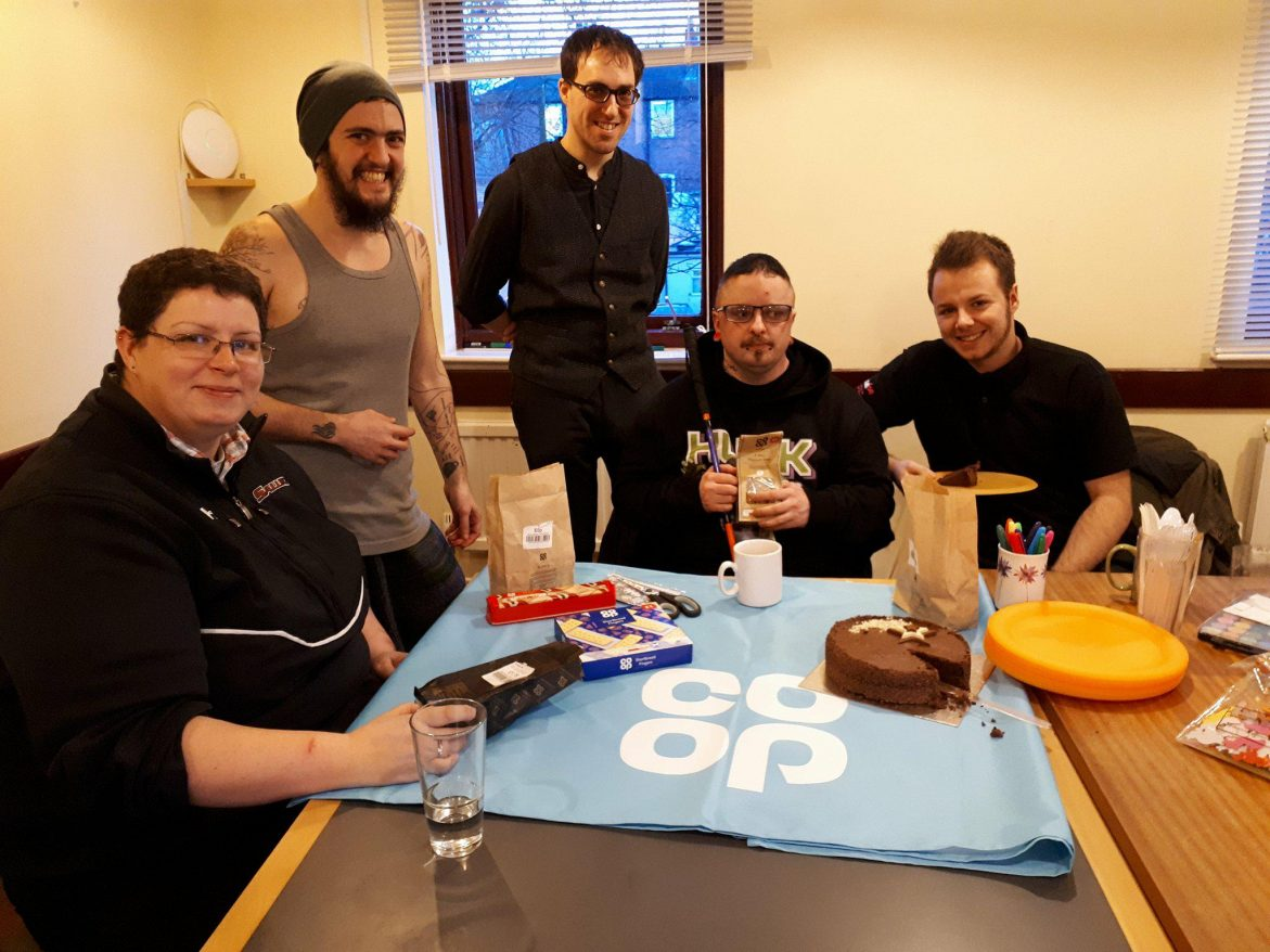 Southampton first wellbeing drop in