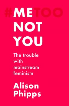 Me Not You book cover