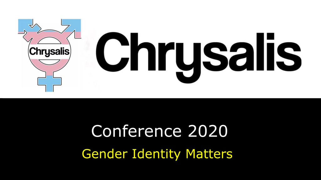 Chrysalis Conference 2020